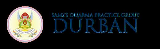 Samye Dharma Practice Group Durban
